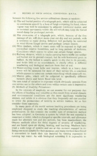 Record of the 1955 Annual Convention of the British Wood Preserving Association : Page 124