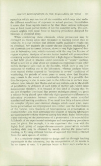 Record of the 1955 Annual Convention of the British Wood Preserving Association : Page 125