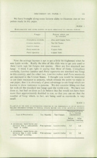 Record of the 1955 Annual Convention of the British Wood Preserving Association : Page 131