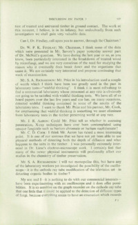Record of the 1955 Annual Convention of the British Wood Preserving Association : Page 137