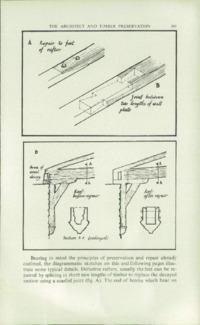 Record of the 1955 Annual Convention of the British Wood Preserving Association : Page 151