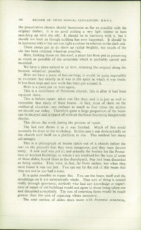 Record of the 1955 Annual Convention of the British Wood Preserving Association : Page 158