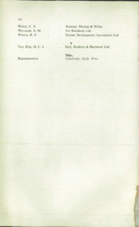 Record of the 1955 Annual Convention of the British Wood Preserving Association : Page 184
