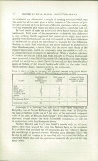 Record of the 1955 Annual Convention of the British Wood Preserving Association : Page 26