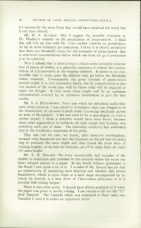 Record of the 1955 Annual Convention of the British Wood Preserving Association : Page 40
