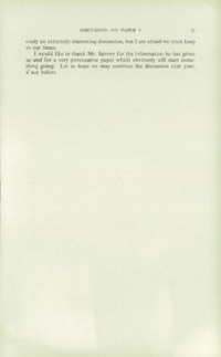 Record of the 1955 Annual Convention of the British Wood Preserving Association : Page 45