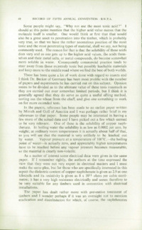 Record of the 1955 Annual Convention of the British Wood Preserving Association : Page 58