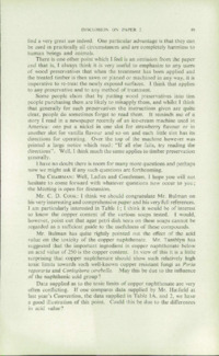 Record of the 1955 Annual Convention of the British Wood Preserving Association : Page 59