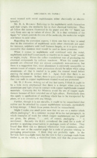 Record of the 1955 Annual Convention of the British Wood Preserving Association : Page 63