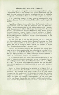 Record of the 1955 Annual Convention of the British Wood Preserving Association : Page 9