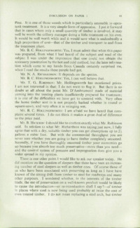 Record of the 1955 Annual Convention of the British Wood Preserving Association : Page 91