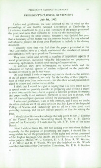 Record of the 1962 Annual Convention of the British Wood Preserving Association : Page 195