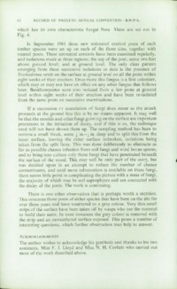 Record of the 1962 Annual Convention of the British Wood Preserving Association : Page 22