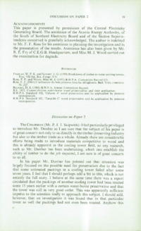 Record of the 1962 Annual Convention of the British Wood Preserving Association : Page 49
