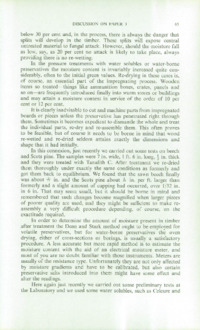 Record of the 1962 Annual Convention of the British Wood Preserving Association : Page 75