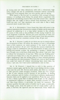 Record of the 1962 Annual Convention of the British Wood Preserving Association : Page 83