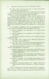 Record of the 1966 Annual Convention of the British Wood Preserving Association : Page 102