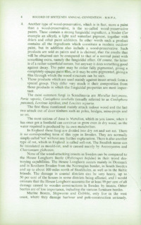 Record of the 1966 Annual Convention of the British Wood Preserving Association : Page 16