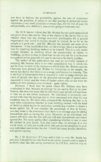 Record of the 1966 Annual Convention of the British Wood Preserving Association : Page 169