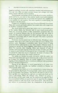 Record of the 1966 Annual Convention of the British Wood Preserving Association : Page 18