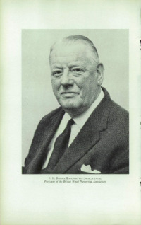 Record of the 1966 Annual Convention of the British Wood Preserving Association : Page 2