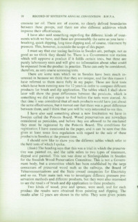 Record of the 1966 Annual Convention of the British Wood Preserving Association : Page 30