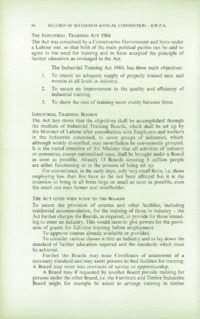 Record of the 1966 Annual Convention of the British Wood Preserving Association : Page 56