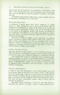 Record of the 1966 Annual Convention of the British Wood Preserving Association : Page 60