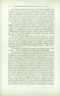 Record of the 1966 Annual Convention of the British Wood Preserving Association : Page 64