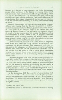 Record of the 1966 Annual Convention of the British Wood Preserving Association : Page 77