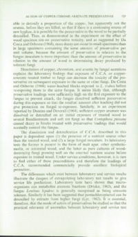Record of the 1969 Annual Convention of the British Wood Preserving Association : Page 135