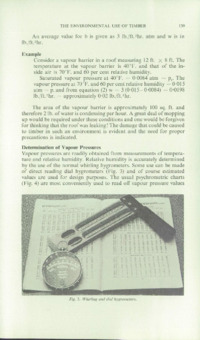 Record of the 1969 Annual Convention of the British Wood Preserving Association : Page 149