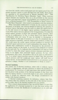 Record of the 1969 Annual Convention of the British Wood Preserving Association : Page 153
