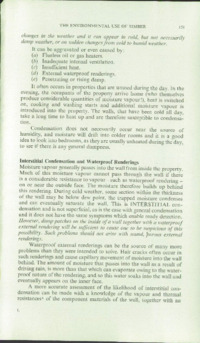 Record of the 1969 Annual Convention of the British Wood Preserving Association : Page 161