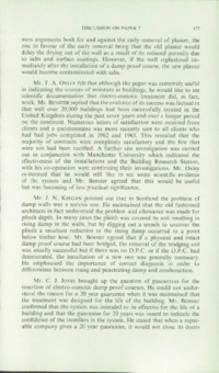 Record of the 1969 Annual Convention of the British Wood Preserving Association : Page 187
