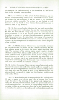 Record of the 1969 Annual Convention of the British Wood Preserving Association : Page 188