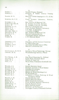 Record of the 1969 Annual Convention of the British Wood Preserving Association : Page 194