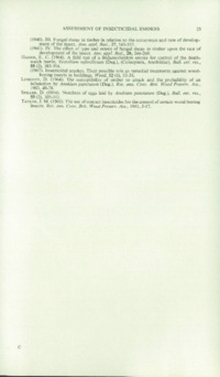 Record of the 1969 Annual Convention of the British Wood Preserving Association : Page 33