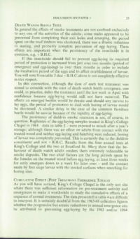 Record of the 1969 Annual Convention of the British Wood Preserving Association : Page 35