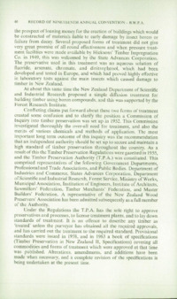 Record of the 1969 Annual Convention of the British Wood Preserving Association : Page 56