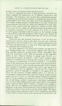 Record of the 1969 Annual Convention of the British Wood Preserving Association : Page 57