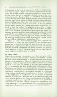 Record of the 1969 Annual Convention of the British Wood Preserving Association : Page 64