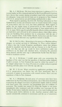 Record of the 1969 Annual Convention of the British Wood Preserving Association : Page 77