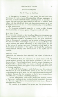 Record of the 1970 Annual Convention of the British Wood Preserving Association : Page 105