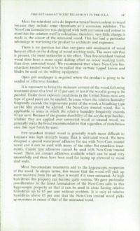 Record of the 1970 Annual Convention of the British Wood Preserving Association : Page 157