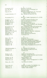 Record of the 1970 Annual Convention of the British Wood Preserving Association : Page 168