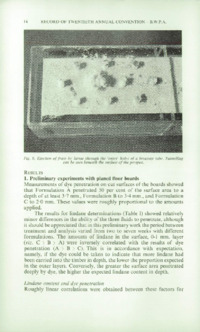 Record of the 1970 Annual Convention of the British Wood Preserving Association : Page 24