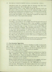 Record of the 1974 Annual Convention of the British Wood Preserving Association : Page 26
