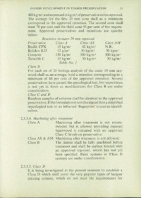 Record of the 1974 Annual Convention of the British Wood Preserving Association : Page 29
