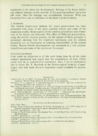 Record of the 1974 Annual Convention of the British Wood Preserving Association : Page 41
